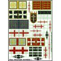 15 mm Crusader Banners 1 0