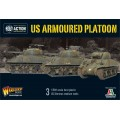 Bolt Action - US armoured platoon 0