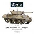 Bolt Action - M10 Tank Destroyer Platoon 2