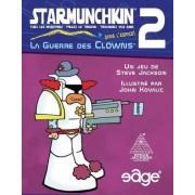 Star Munchkin 2 - La Guerre des Clowns