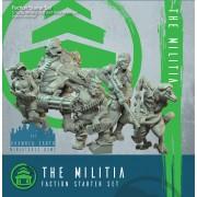 Drowned Earth Starter Set: Militia