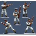 British Sailors w/rifles 0