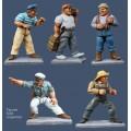 Merchant Sailor Gun Crews 0