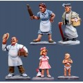Delancy Street Characters 0