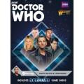 Doctor Who - Ninth Doctor & Companions 0
