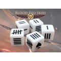 Blood Red Skies: Game Dice 0