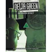 Delta Green - Observer Effect