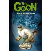 Boite de The Goon - The Roleplaying Game - Limited Edition