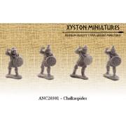 Chalkaspides