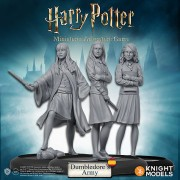 Harry Potter, Miniatures Adventure Game: Dumbledore's Army