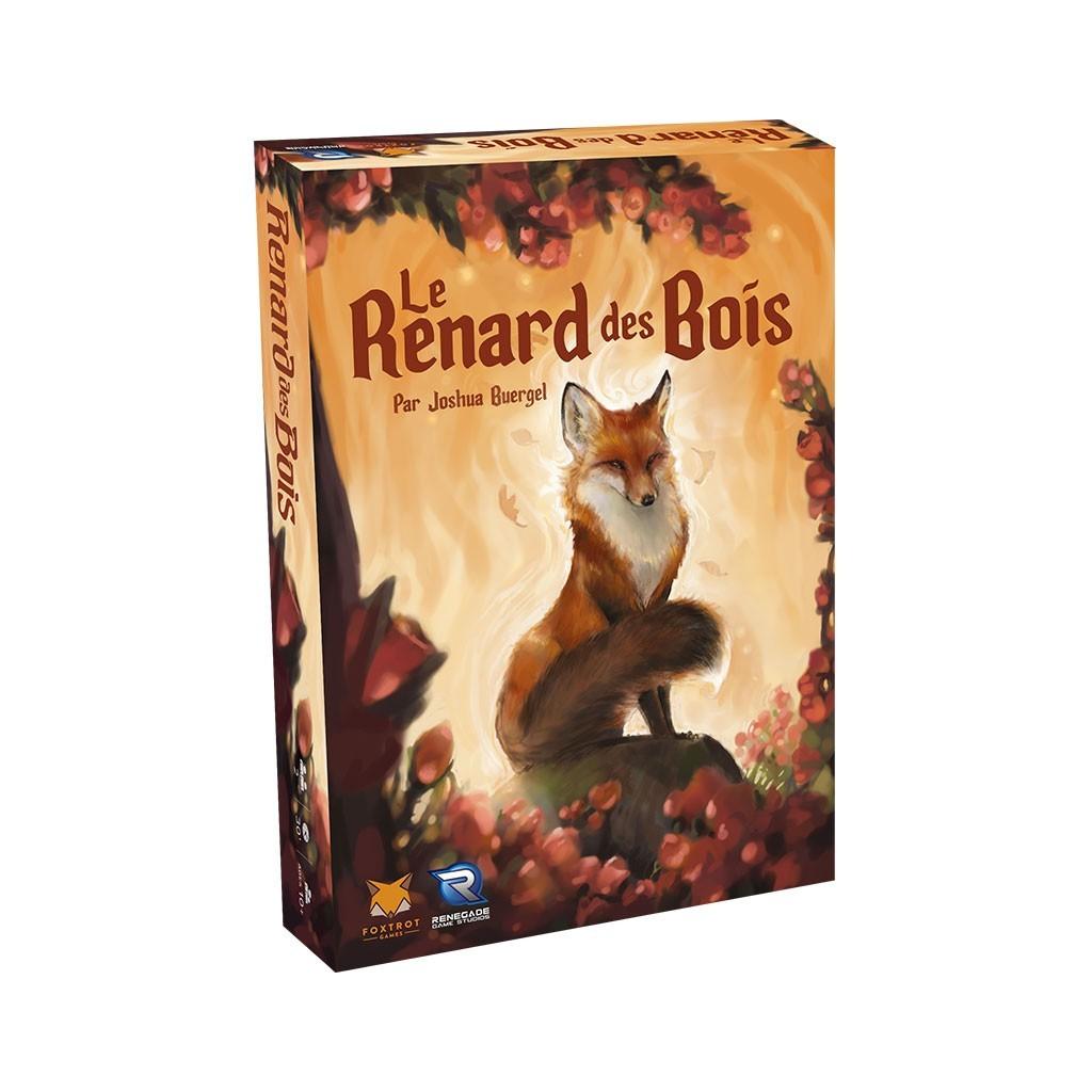 [2019] Vendredi 11 janvier : Le Renard de la Forêt ( 16 joueurs /ses + 5 Dolois /ses)  Le-renard-des-bois