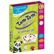 Tam Tam Safari - Le Coffret CP