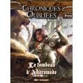 Chroniques Oubliées - Tombeau d'Andromède 0