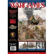 Wargames Illustrated N°309