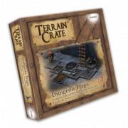 TerrainCrate: Dungeon Traps