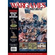 Wargames Illustrated N°317