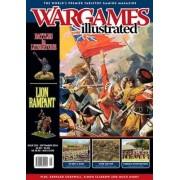 Wargames Illustrated N°323