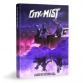 City of Mist - Core Book 0
