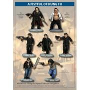 Kung Fu Squad: Yakusa Gangsters