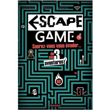 Escape Game - Saurez-vous vous évader