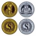 Feudum - Custom Metal Coins 0