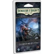 Horreur à Arkham : Le Jeu de Cartes - Les Labyrinthes de la Folie