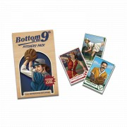 Bottom of the 9th - Pitchers Pack Expansion