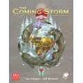 The Coming Storm - The Red Cow Volume I 0