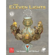 The Eleven Lights - The Red Cow Volume II