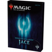 Boite de Magic The Gathering : Signature Spellbook Jace