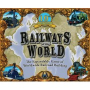 Railways of the World (Anniversary Edition)