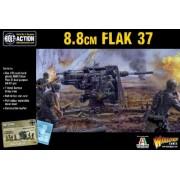 Bolt Action: German Flak 37 8.8cm