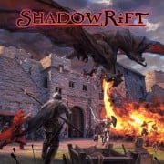 Shadowrift Core Game (2nd Edition) pas cher