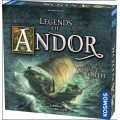Legends of Andor - Journey to the North Expansion 0