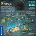 Legends of Andor - Journey to the North Expansion 1