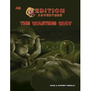 5th Edition Adventure - A11: The Wasting Way