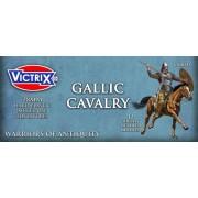 Ancient Gallic Cavalry