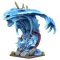 Kings of War - Greater Water Elemental 1