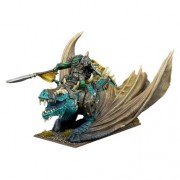 Kings of War - Krudger on Winged Slasher