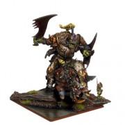 Kings of War - Krudger on Gore