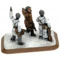 Jääkari SMG platoon (Winter) 4