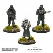 Konflikt 47 - German Specialist Medic