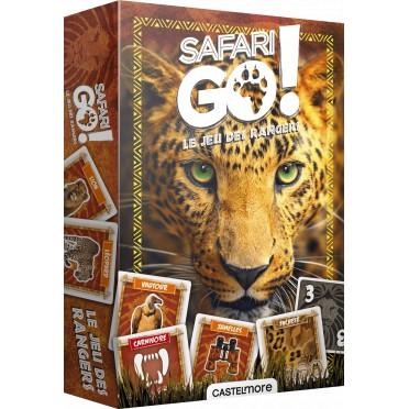 Safari Go