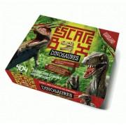 Escape Box - Dinosaures