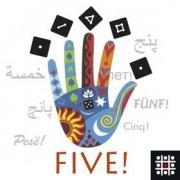 Five !