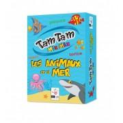 Tam Tam Mix Max : Les Animaux de la Mer