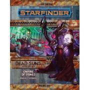 Boite de Starfinder - Dead Suns : Empire of Bones