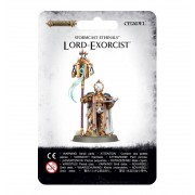 Age of Sigmar : Order - Stormcast Eternals Lord-Exorcist