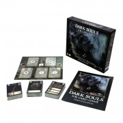 Boite de Dark Souls - The Card Game - Forgotten Paths Expansion