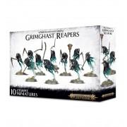Age of Sigmar : Nighthaunt - Grimghast Reapers